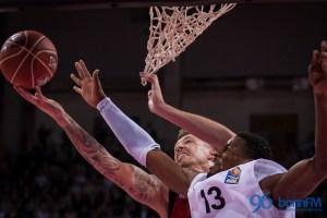 Bonn hält Bamberg in der zweiten Playoff-Partie nicht stand