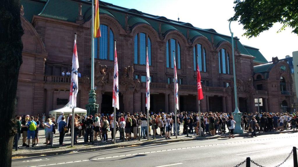 Beeindruckender Auftakt der AnimagiC in Mannheim