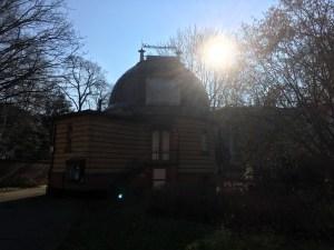 Goodbye, Sternwarte – ein Nachruf