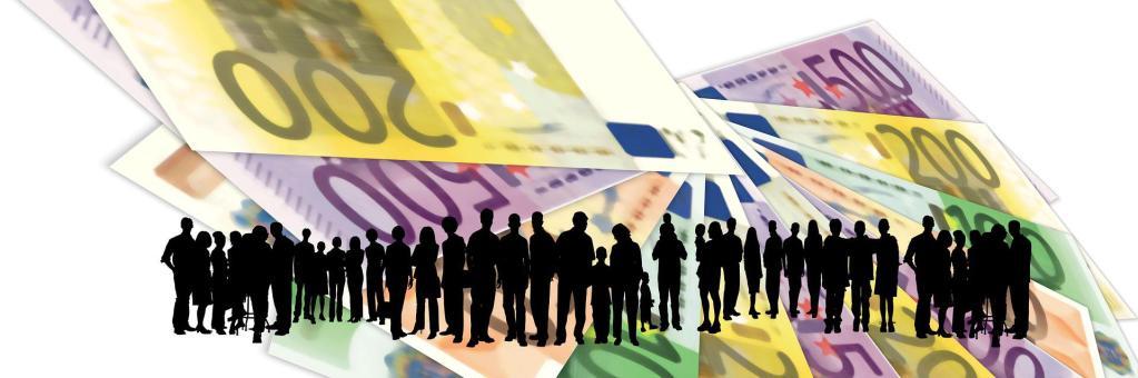 Der Anfang vom Ende des Geldes – Das Bedingungslose Grundeinkommen
