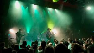 Lord Huron kann auch Indie Rock