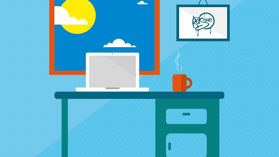 Mit Apps produktiver und organisierter sein