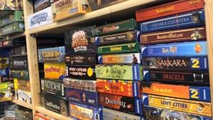 Größte Spielemesse der Welt: die SPIEL'19