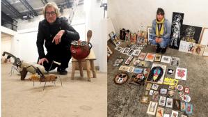 """Die """"CheapArt"""" – Kunst für den kleinen Geldbeutel"""