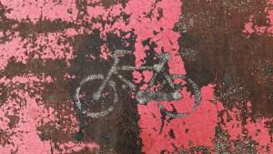 Wo bist Du, Retter der Radfahrenden?