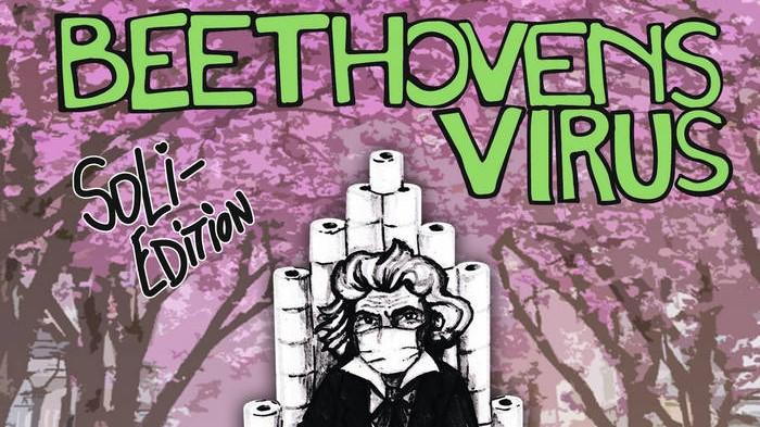 41 Punkrockbands – Die Beethovens Virus-Crew im Interview