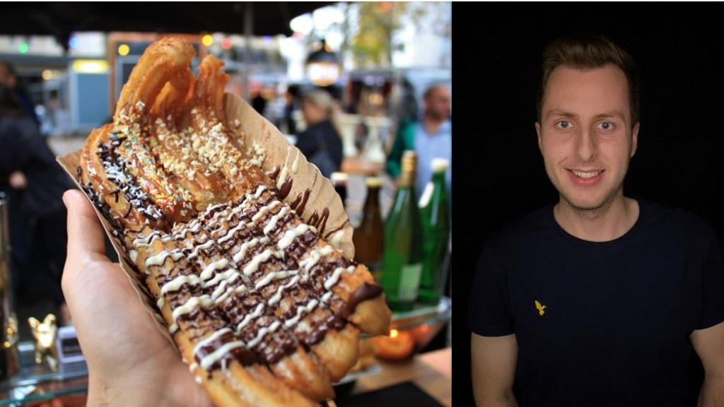 Zwischen Waffeln und Burgern – Street Food Drive-in in Bonn