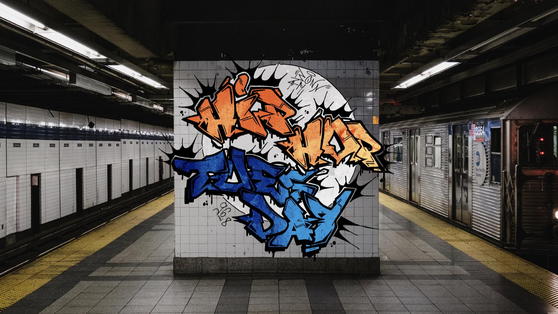 Hip Hop Tuesday 04/21