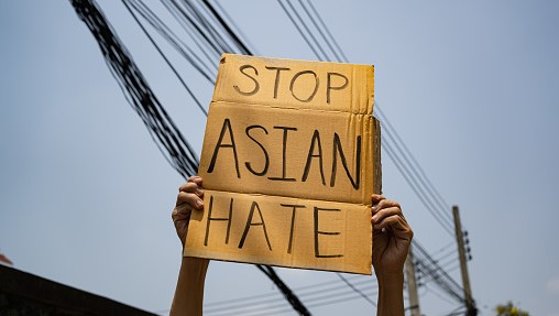 Rassismus ist ansteckend