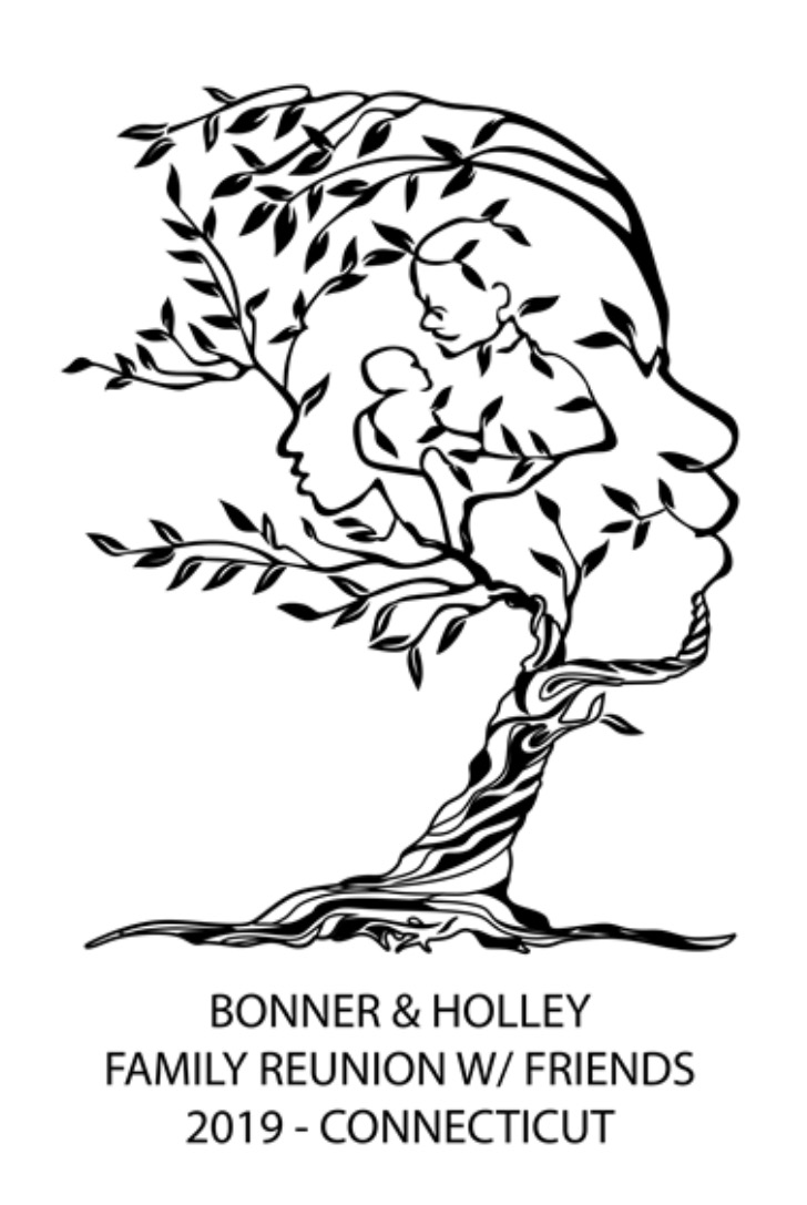 Bonner & Holley Family Reunion W/ Friends