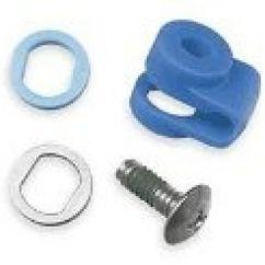 Moen Kitchen Faucet Parts Backsplash Tile For Handle | Bonnets Stems And Accessories, Inc.