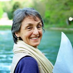 Catherine Charrière, Programme Manager Bonnevaux WCCM