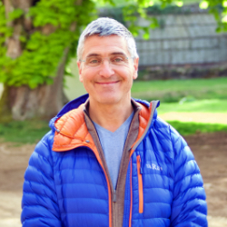 Giovanni Felicioni, Associate Director Bonnevaux WCCM