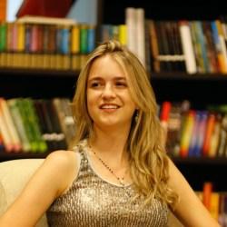 Taynã Malaspina Oblate Coordinator, Brazil