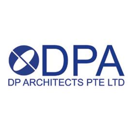DP Architects Logo