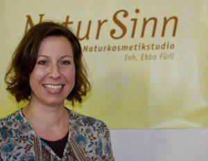 November-Femmissage mit Ebba Fürll