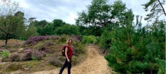 Mit Gisa Göldner durch die Wahner Heide