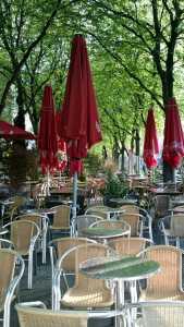 Kaiserplatz Bonn