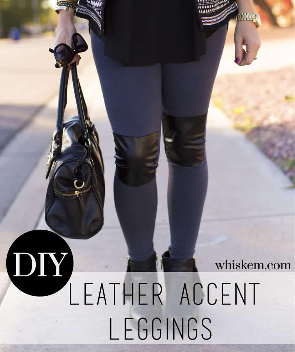 DIY-leather-patch-leggings-tutorial