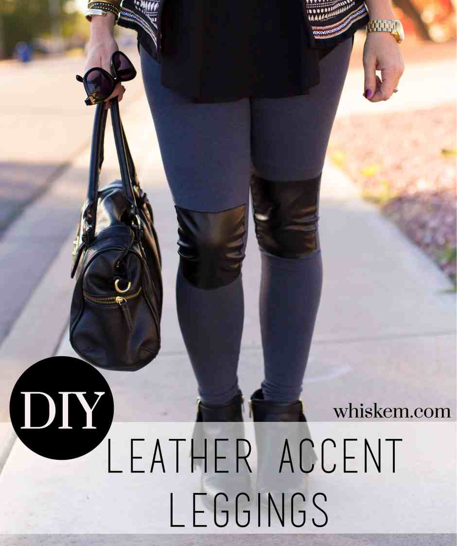 DIY-leather-patch-leggings-tutorial