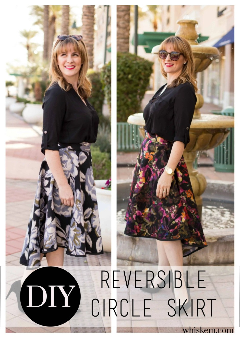 high-low-reversible-circle-skirt-diy