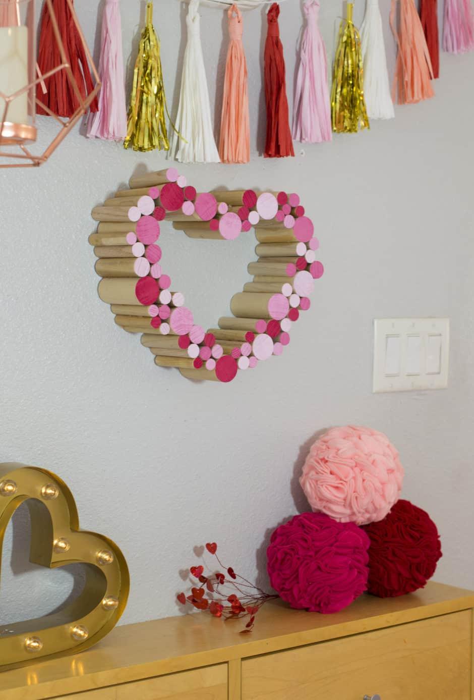diy-wall-heart