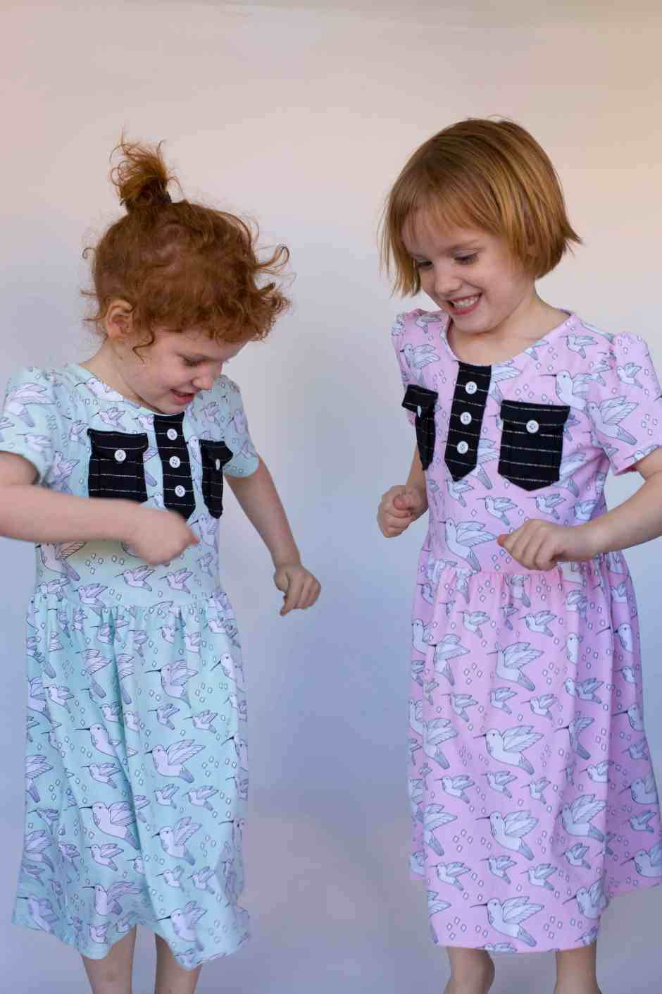 girls-matching-play-dress