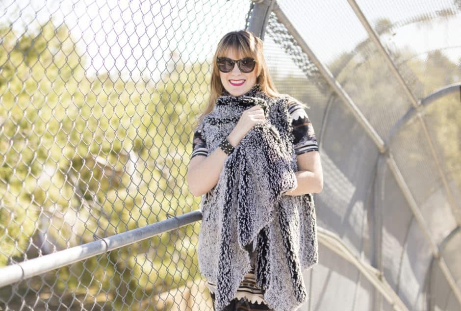 fur-vest-modeled