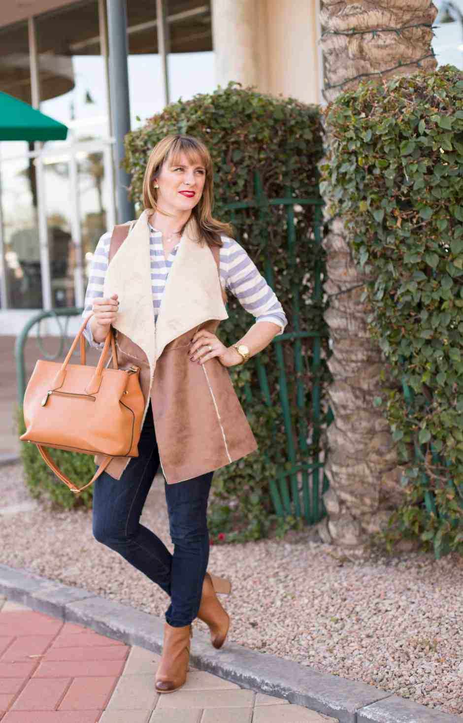 vest-camel-booties-stripes