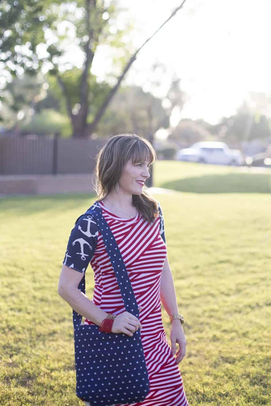 patriotic_dress_pattern