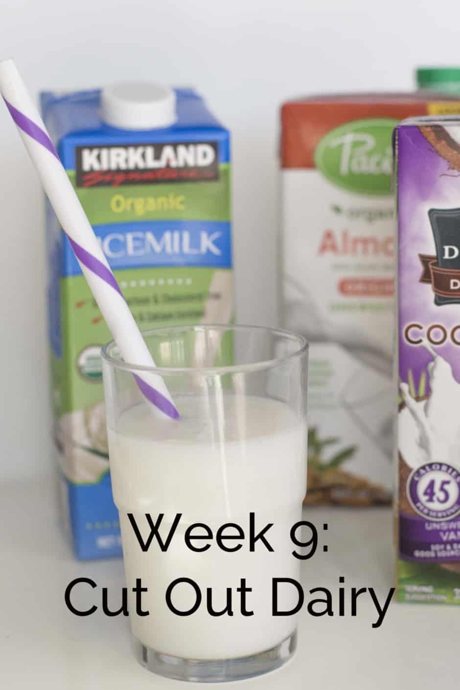 week 9-dairy