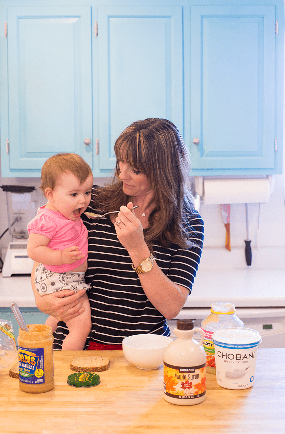 Healthy Kid Friendly Kitchen Swaps Bonnie And Blithe