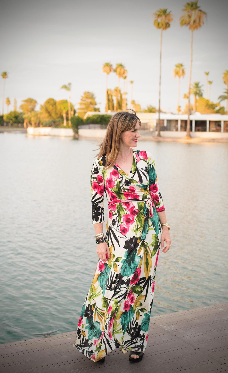 maxi-dress-floral
