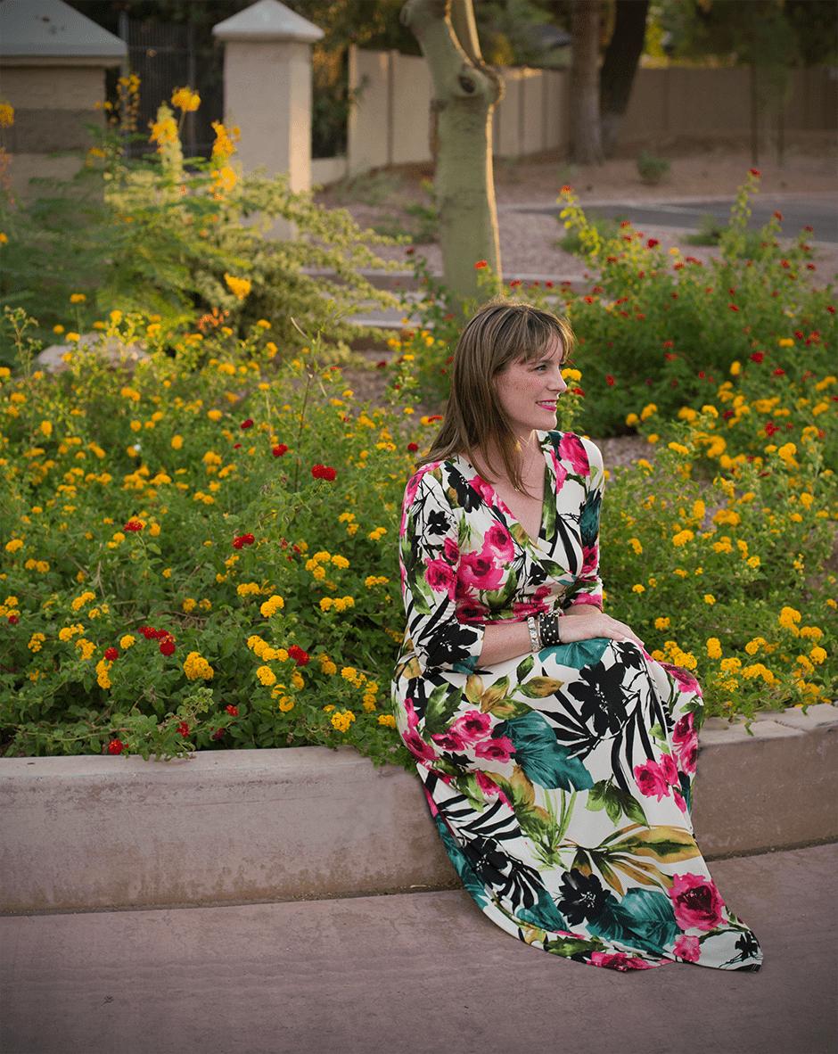 tropical-print-womens-dress