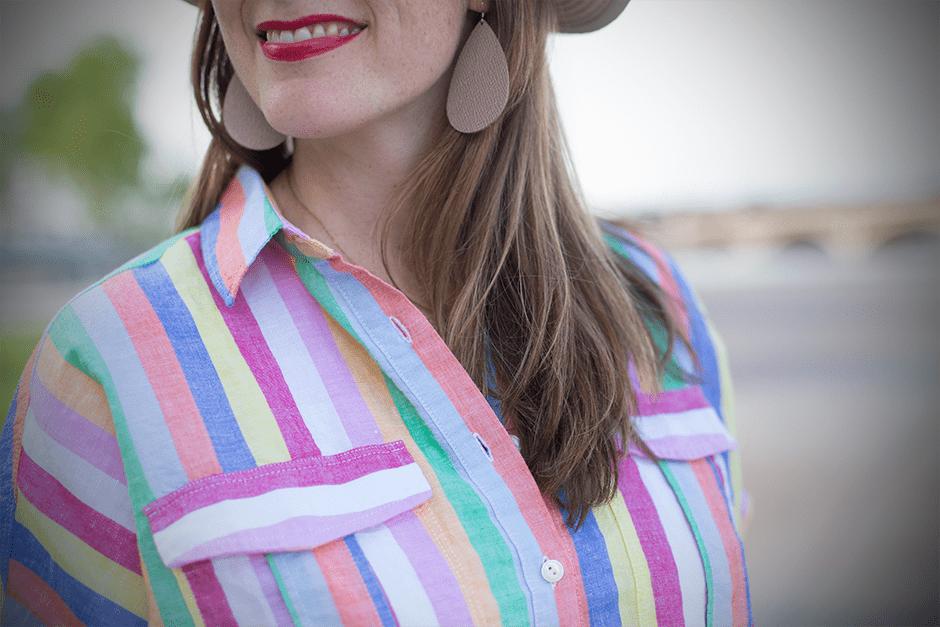 j-crew-colored-striped-shirt