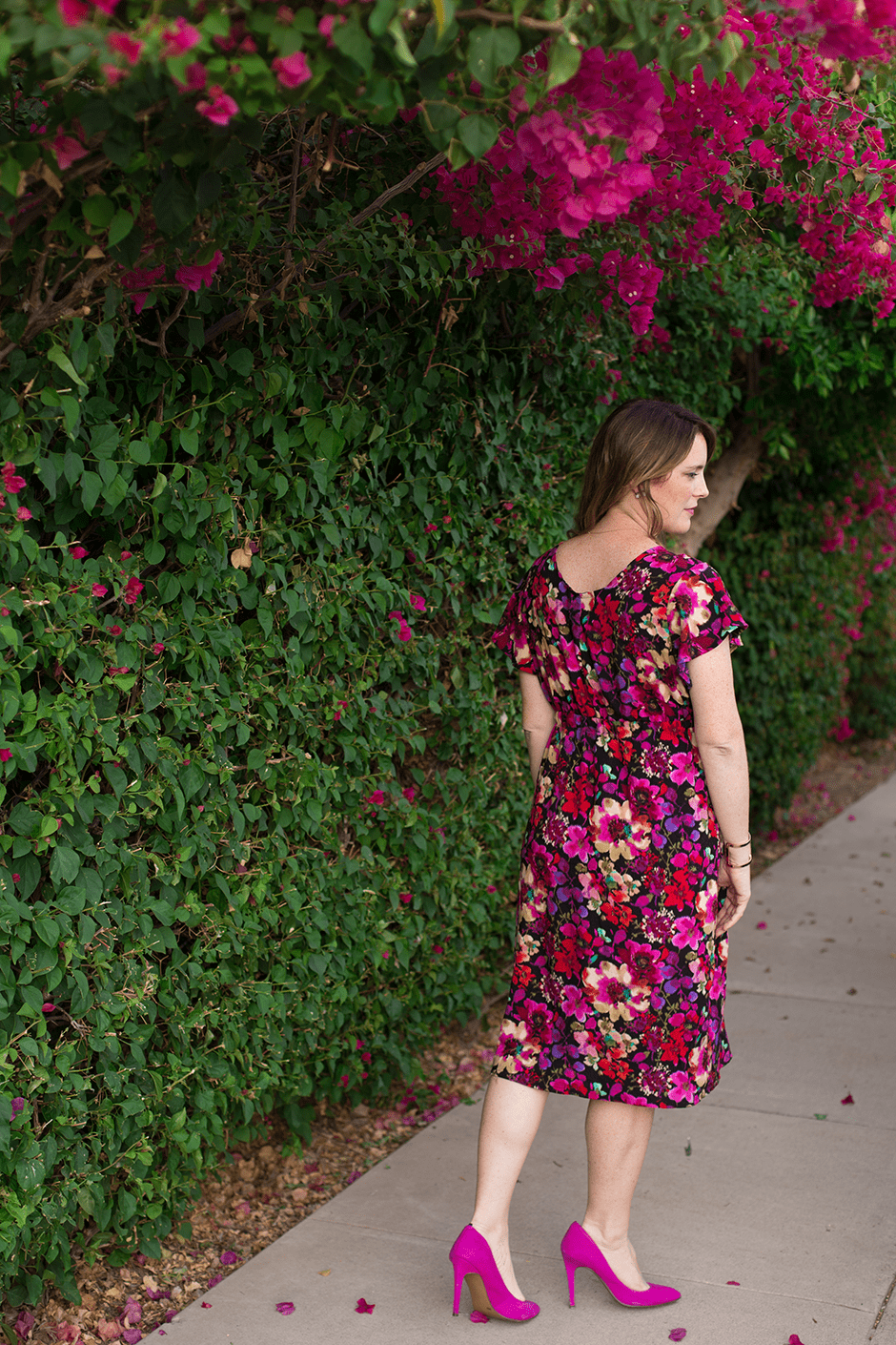 free-pattern-pregnancy-dress