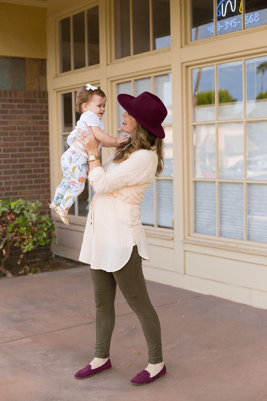 leggings-tunic-maternity