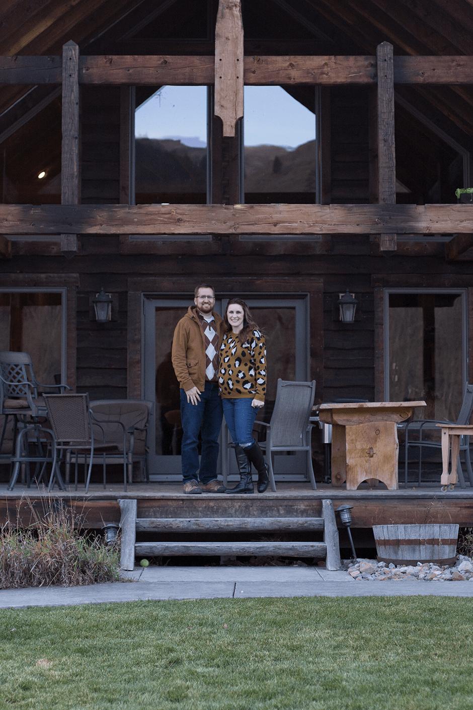 cabin-family-vacation