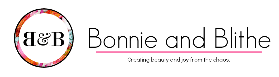 Bonnie and Blithe