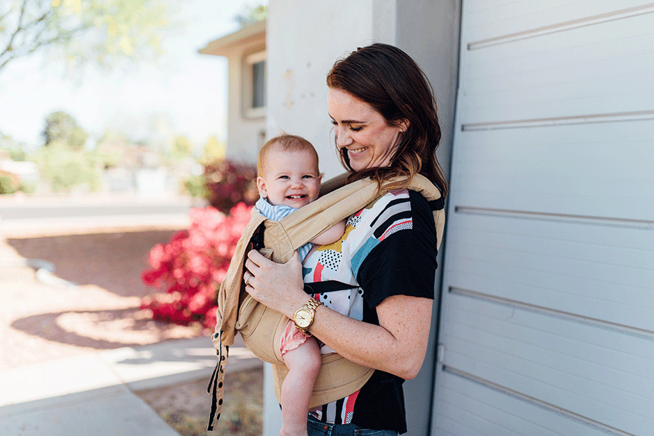 Being a parent and running a household with small children underfoot can be really overwhelming, especially when you can't leave the house alone! Running errands with kids can seem impossible, so whether it means hiring a babysitter, trading kids with a neighbor or getting creative with shopping and appointment times, there are solutions out there. Here are a few tips for surviving all the household logistics and management as a busy mom of a large family, a single mom or anyone else who feels like they're in charge of everything!