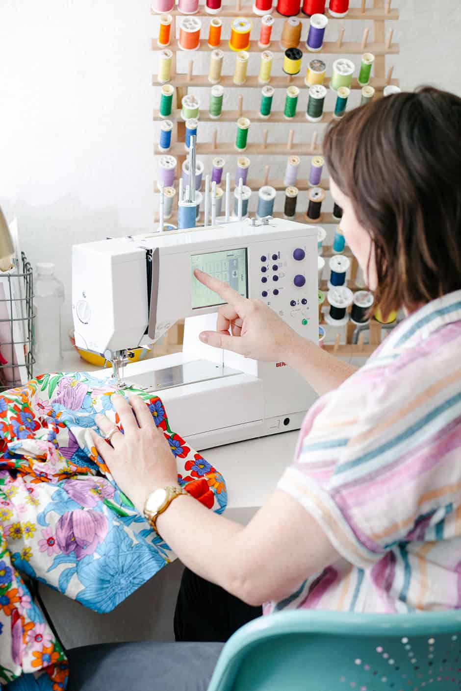 find time to sew