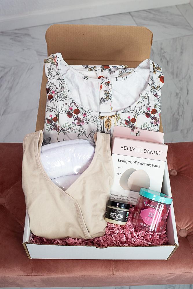 Best postpartum gift ideas for new moms