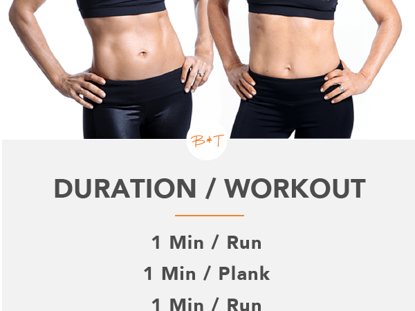 Turkey Burn Thanksgiving Weekend Workout