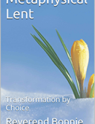 Metaphysical Lent