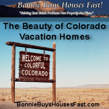 The Beauty of Colorado Vacation Homes
