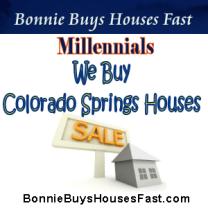 Millennials - We Buy Houses in Colorado Springs