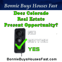 Oportunity for Real Estate in Colorado