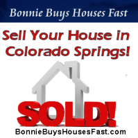Sell my house in Colorado Springs