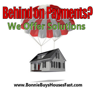 Behind on Mortgage Payments and Need to Sell Fast