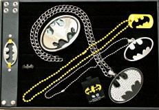 batman DC comics jewellery